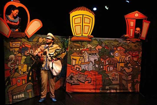 Obras de teatro en tunja - teatros en Boyaca - teatro teb - teatros en tunja