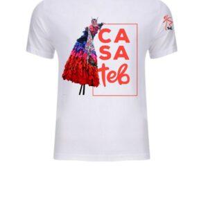 camiseta casa teb Obras de teatro en tunja - teatros en Boyaca - teatro teb - teatros en tunja